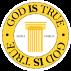 God is true 1